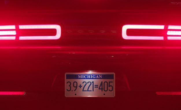 Hear the Dodge Demon Roar in the Latest Teaser Video