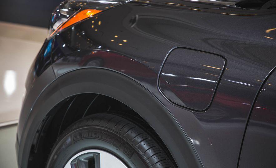 2018 Kia Niro plug-in hybrid - Slide 6
