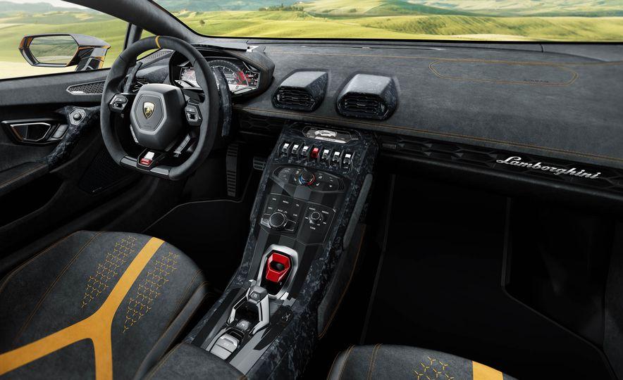 2018 Lamborghini Huracan Performante - Slide 27