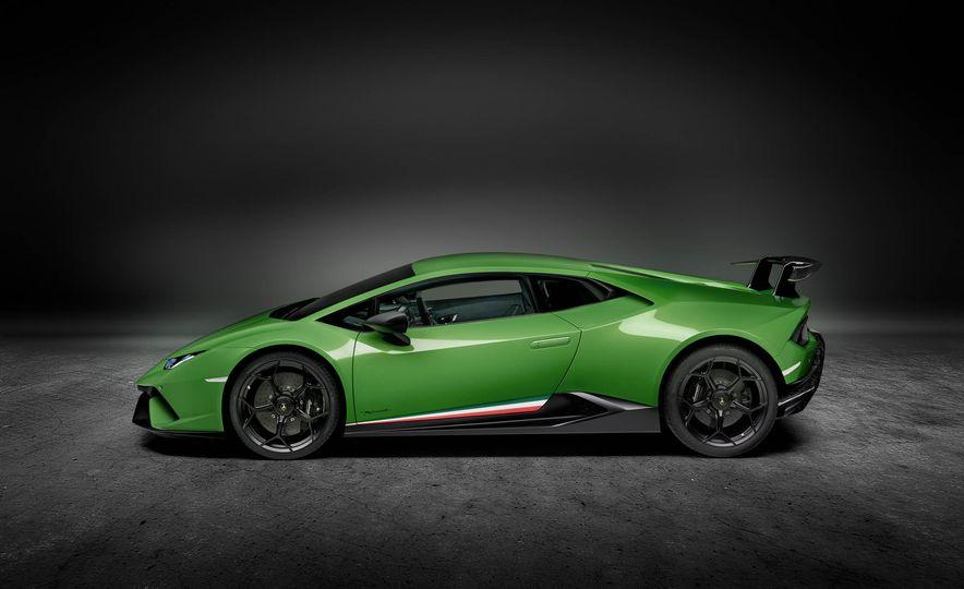 2018 Lamborghini Huracan Performante - Slide 30