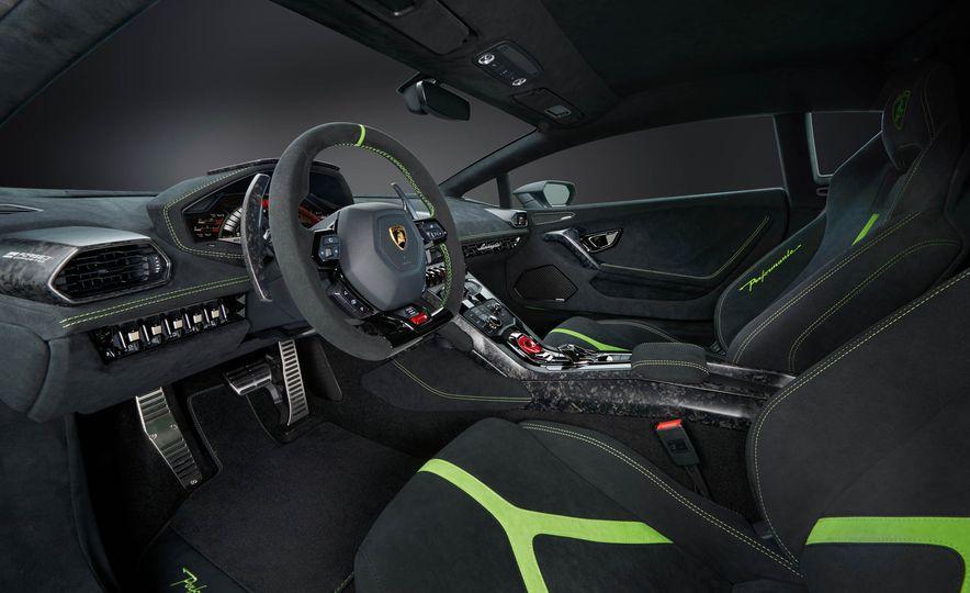 2018 Lamborghini Huracan Performante - Slide 33