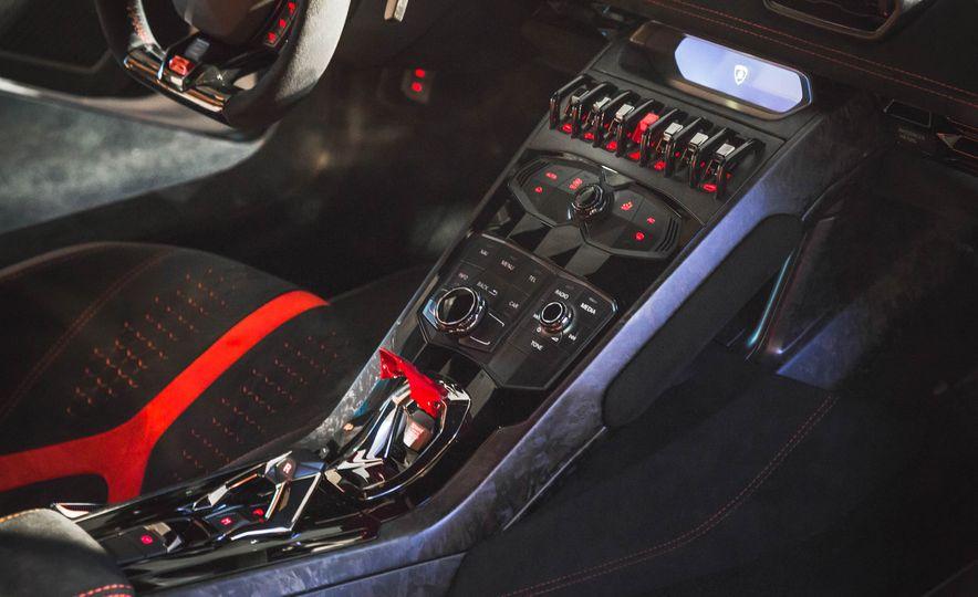 2018 Lamborghini Huracan Performante - Slide 19