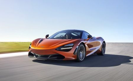 Tails, We Win: McLaren Confirms LT Version of 720S Will Happen, Sports Series LT under Consideration