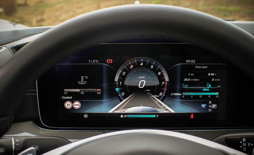 2018 Mercedes-Benz E-class coupe - Slide 31