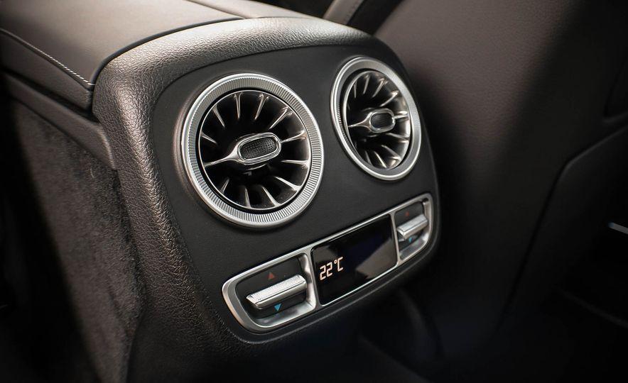 2018 Mercedes-Benz E-class coupe - Slide 42
