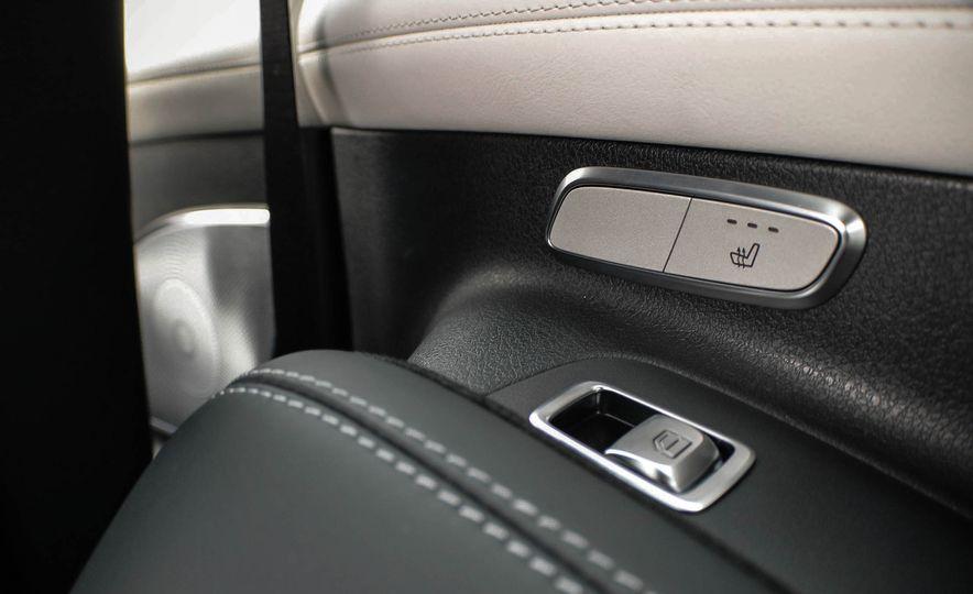 2018 Mercedes-Benz E-class coupe - Slide 43
