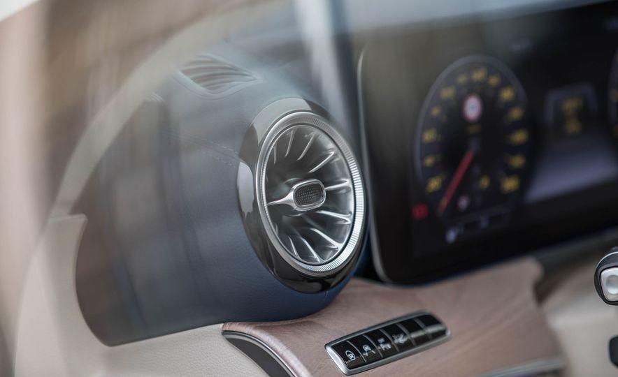 2018 Mercedes-Benz E-class coupe - Slide 63