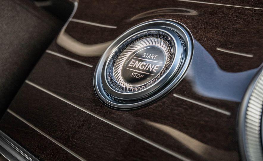 2018 Mercedes-Benz E-class coupe - Slide 72