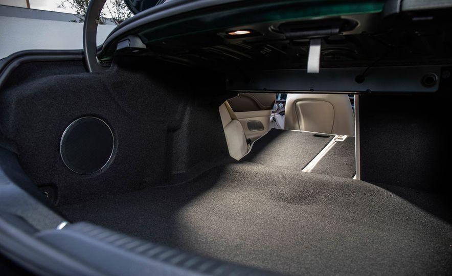 2018 Mercedes-Benz E-class coupe - Slide 77