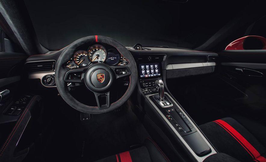 2018 Porsche 911 GT3 - Slide 27