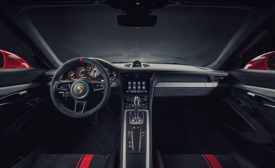 2018 Porsche 911 GT3 - Slide 28