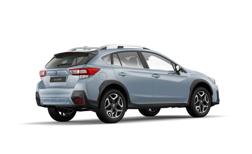 2018 Subaru Crosstrek - Slide 23
