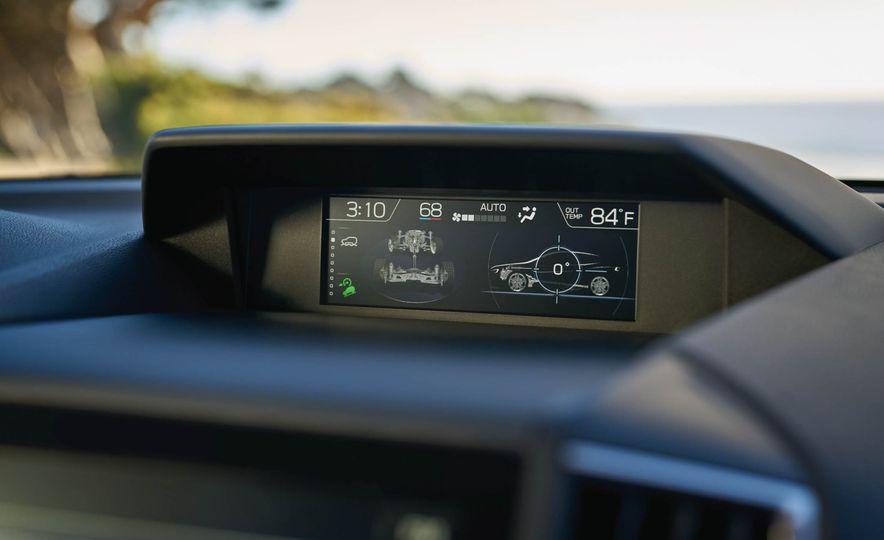 2018 Subaru Crosstrek - Slide 16
