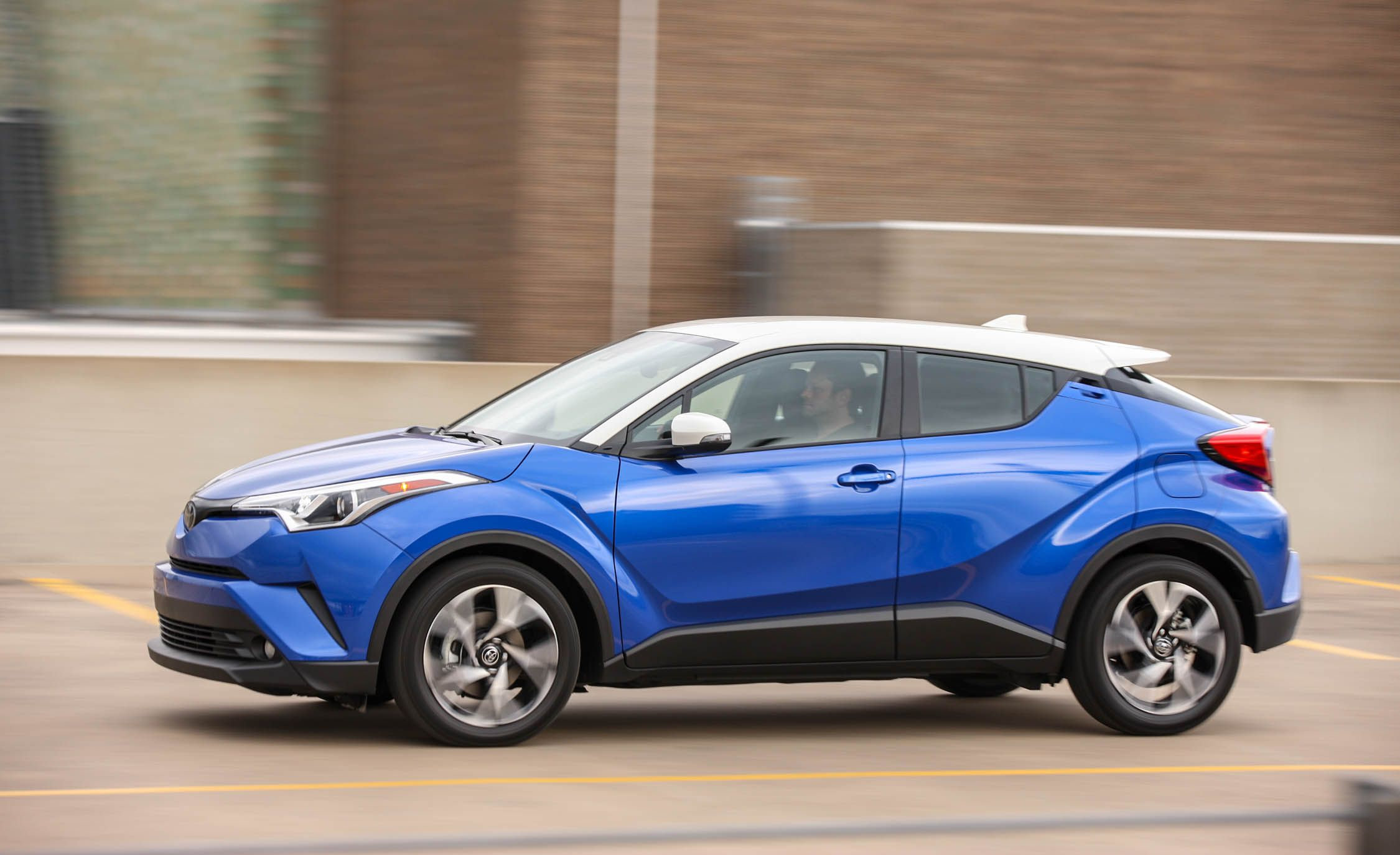 Car seating capacity compact crossover cars toyota cars toyota chr - Car Seating Capacity Compact Crossover Cars Toyota Cars Toyota Chr 29