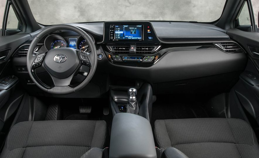 2018 Toyota Camry - Slide 25