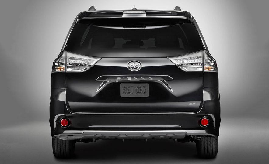 2018 Toyota Camry - Slide 42