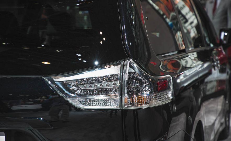 2018 Toyota Sienna - Slide 7