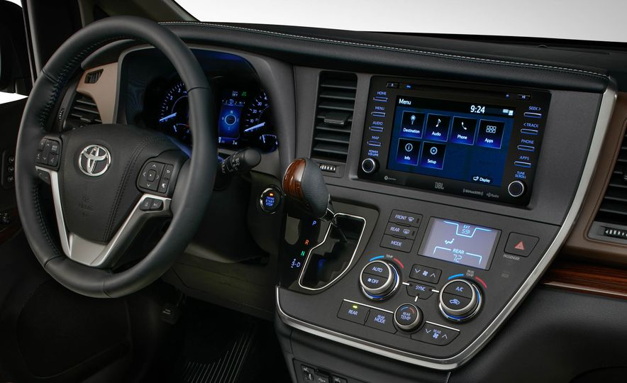 2018 Toyota Camry - Slide 47