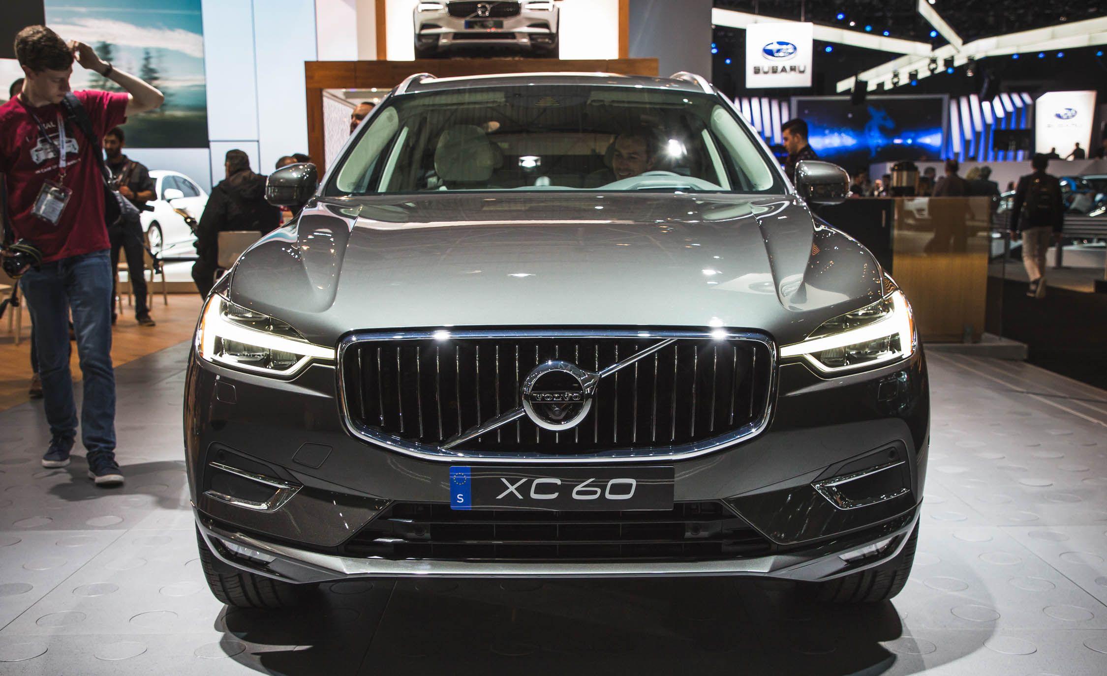 2018 volvo cars.  cars on 2018 volvo cars
