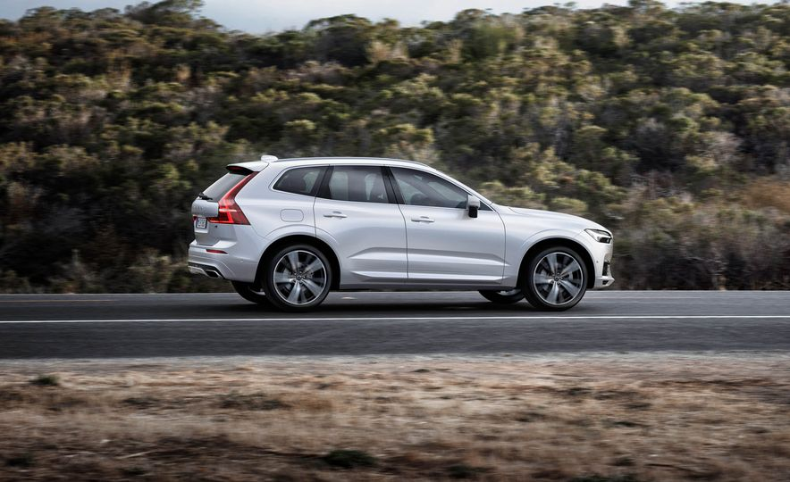2017 Volvo S90 T6 AWD Inscription - Slide 19