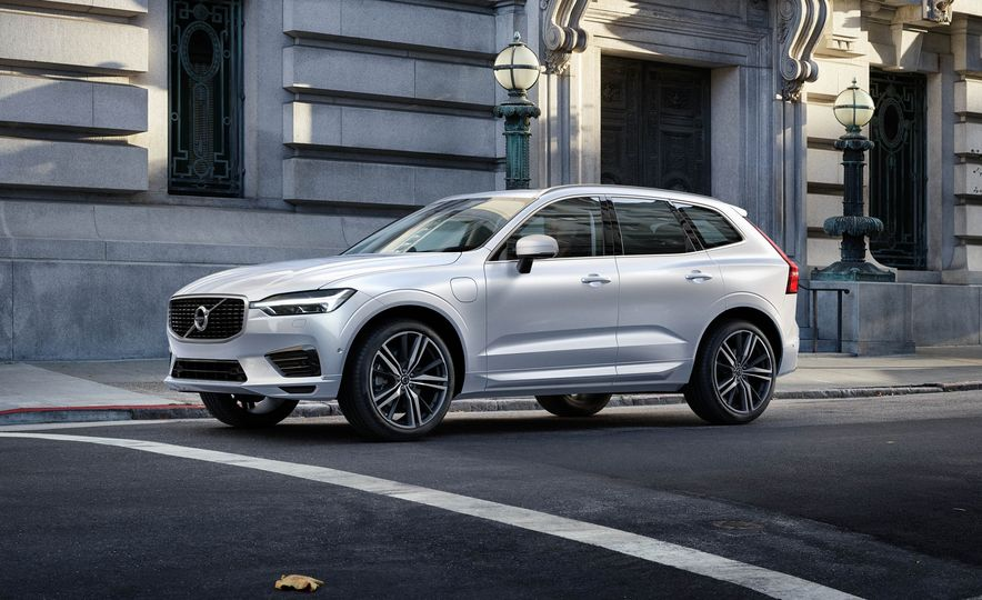 2017 Volvo S90 T6 AWD Inscription - Slide 16