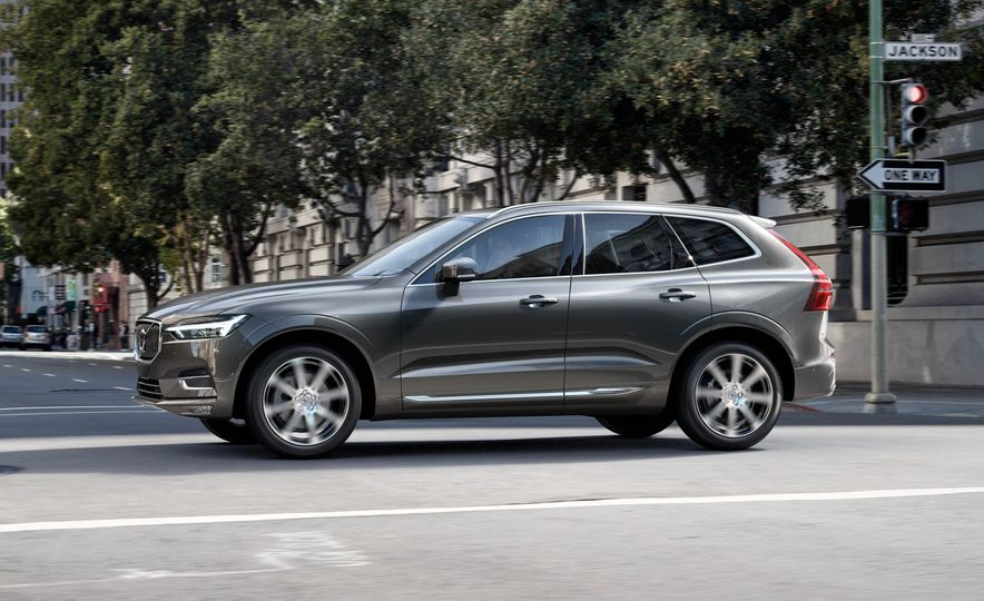 2017 Volvo S90 T6 AWD Inscription - Slide 23