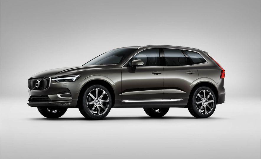2018-Volvo-XC60-PLACEMENT - Slide 20