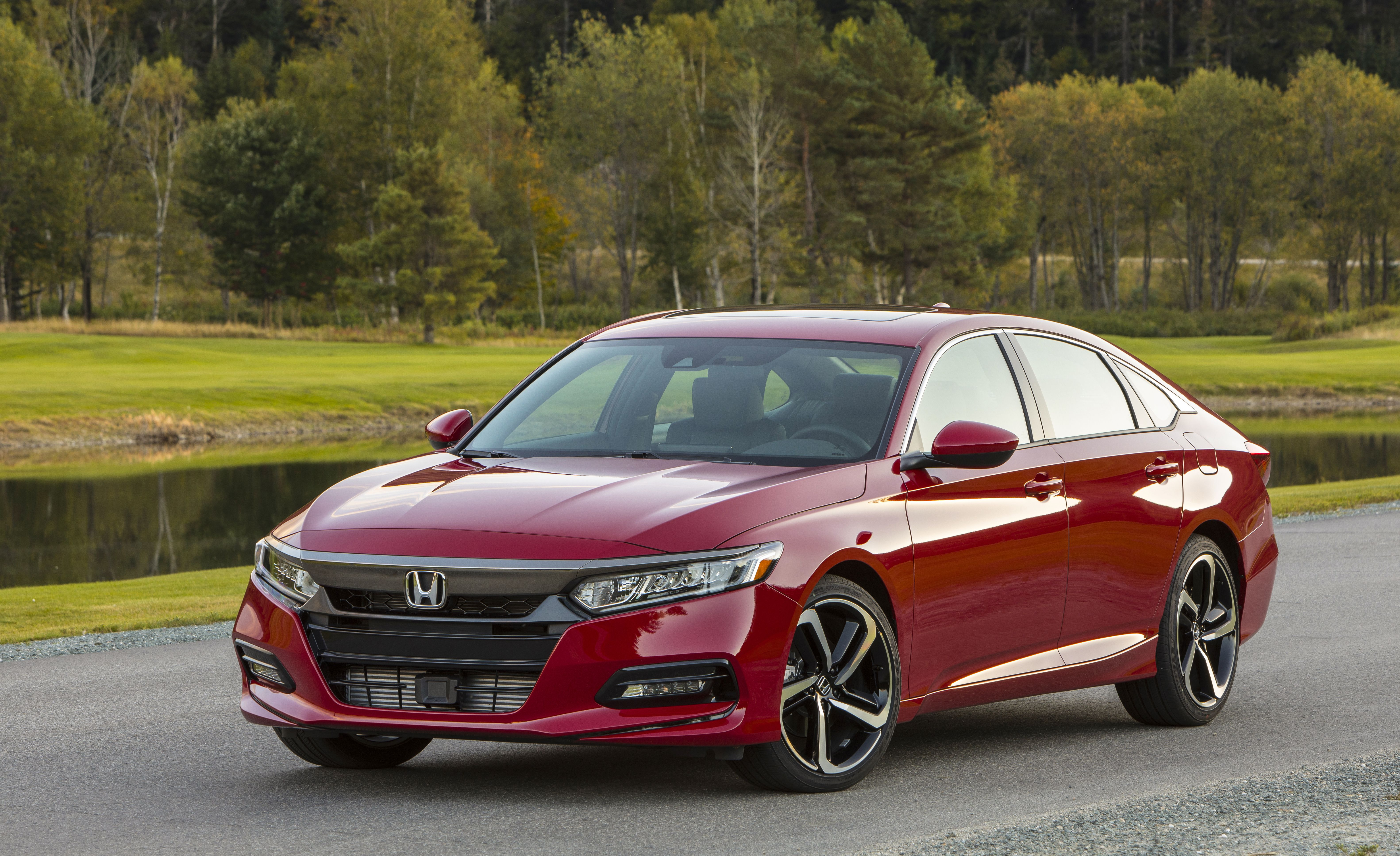 Honda Accord A Visual History Of The Sales Powerhouse Since Its 1970 Interior Birth In 1976