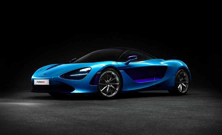 2018 McLaren 720S Velocity by MSO - Slide 12