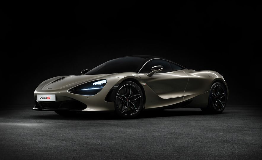 2018 McLaren 720S Velocity by MSO - Slide 11