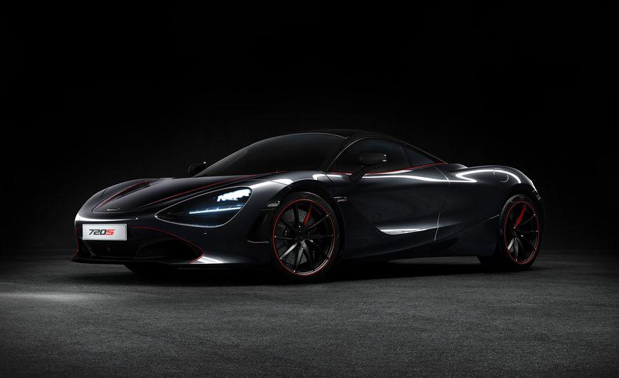 2018 McLaren 720S Velocity by MSO - Slide 14