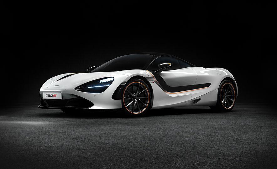 2018 McLaren 720S Velocity by MSO - Slide 13