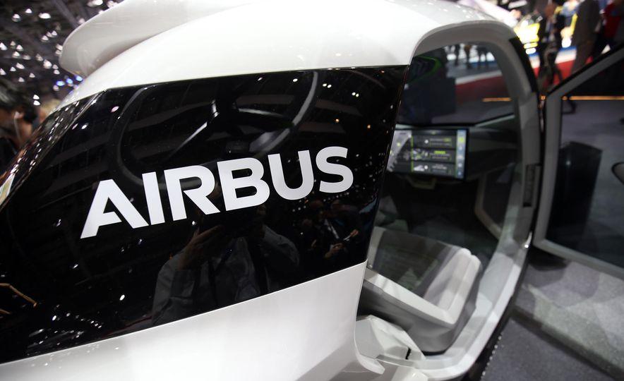 Airbus/Italdesign Pop.Up concept - Slide 3