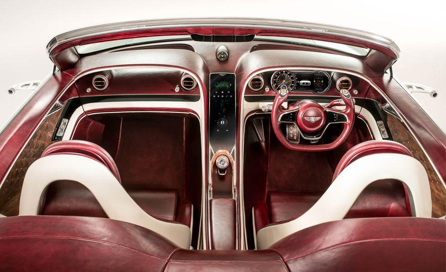Bentley EXP 12 Speed 6e concept - Slide 5