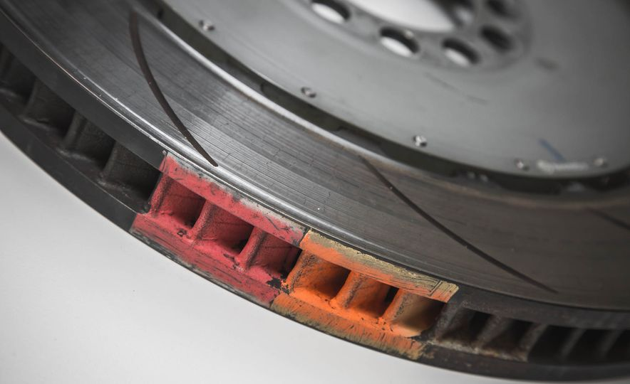 What's Stopping You? Take Our Deep Dive into Brake System Materials to Find Out - Slide 15