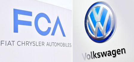The People's Chrysler: Volkswagen Open to Merger with FCA [Update: FCA's Marchionne Responds]