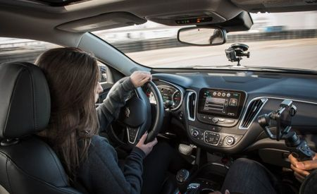 Testing GM's Teen Driver System: Like a Toddler Leash, But for New Drivers [Video]