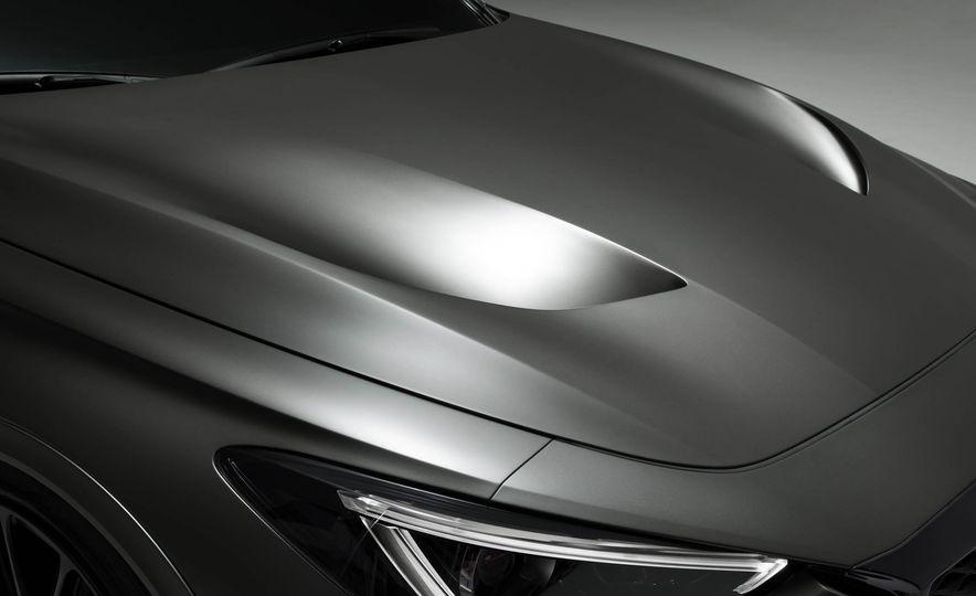Infiniti Q60 Black S concept - Slide 27