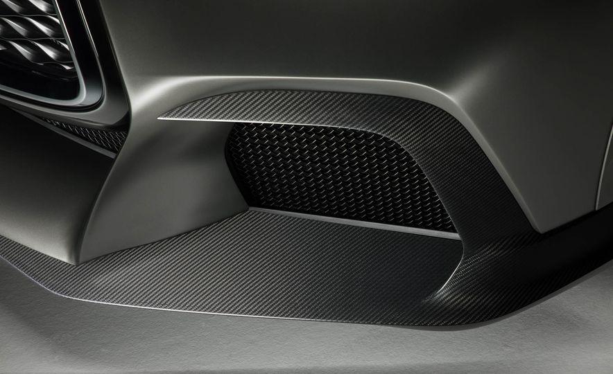 Infiniti Q60 Black S concept - Slide 31