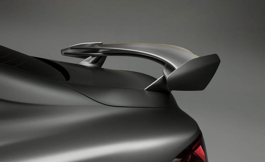 Infiniti Q60 Black S concept - Slide 33