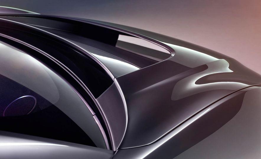 Jaguar I-Pace Concept - Slide 31