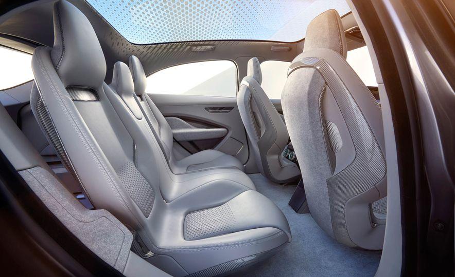 Jaguar I-Pace Concept - Slide 50