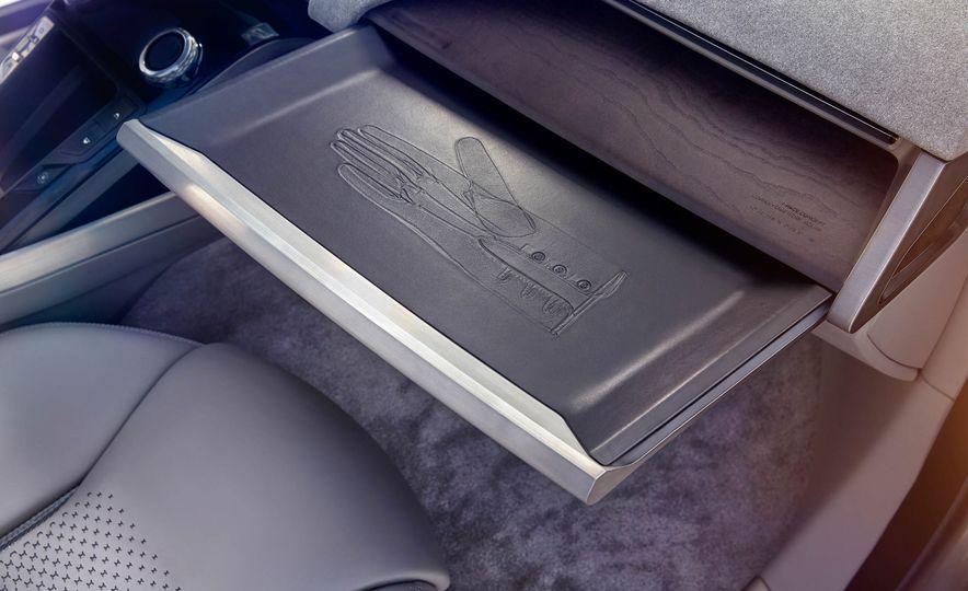 Jaguar I-Pace Concept - Slide 56