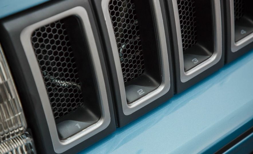 Jeep Grand One concept - Slide 6