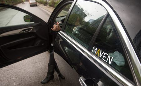 Maven, GM's Car-Sharing Brand, Expands into Long-Term Rentals