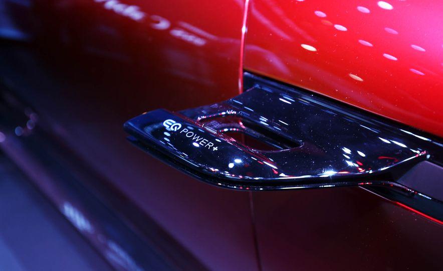 Mercedes-AMG GT concept - Slide 15