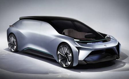 Get to Know Nio, A U.S.-Bound Brand from Chinese Startup NextEV