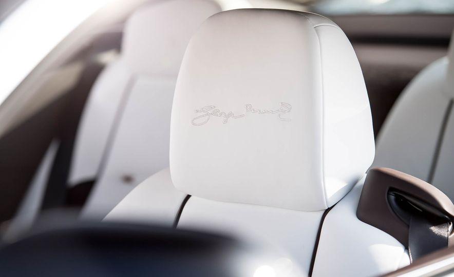 Rolls-Royce Wraith Inspired by British Music - Slide 13