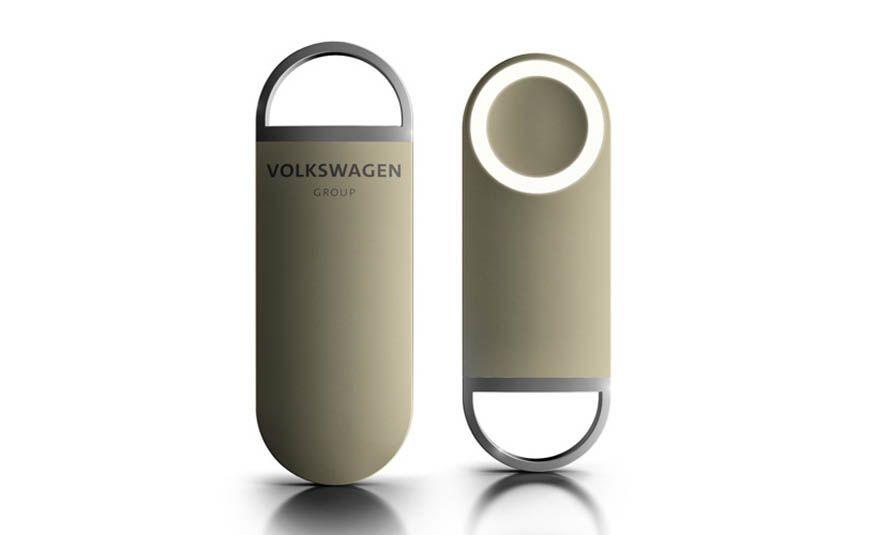 Volkswagen Sedric concept - Slide 12