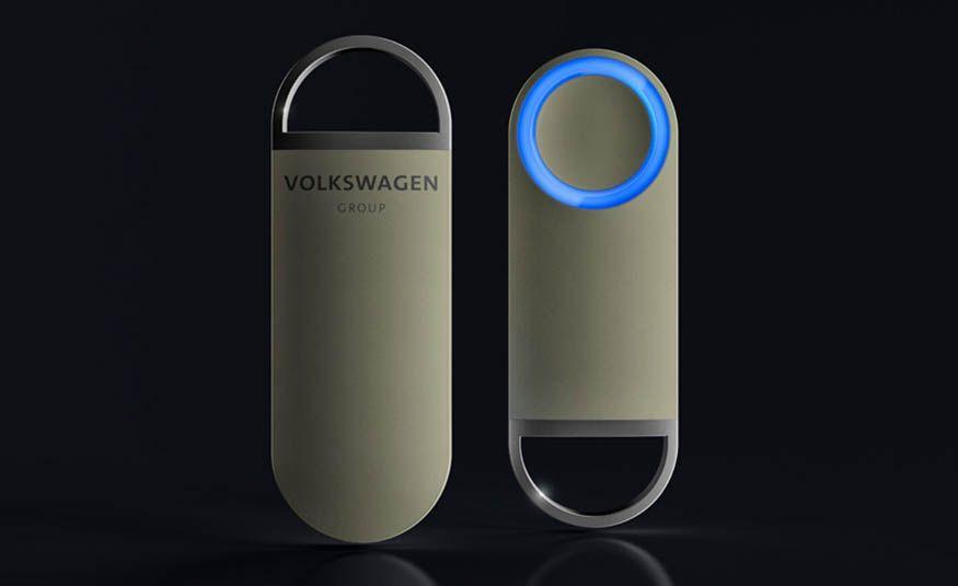 Volkswagen Sedric concept - Slide 13
